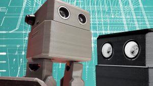 Roboclash 2 (Arduino) @ Klimawerkstatt Werder
