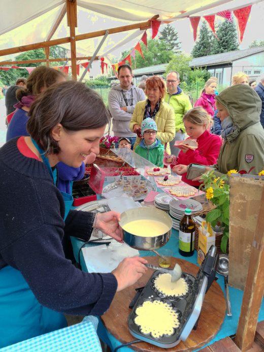 Fest des Guten Lebens der Klimawerkstatt Werder